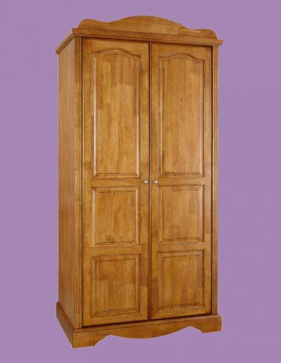 furniture, bedroom, doors, cupboard